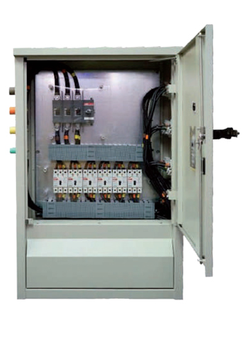 BK40C34MS Power Distribution System (PDS)