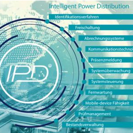Intelligent Power Distribution